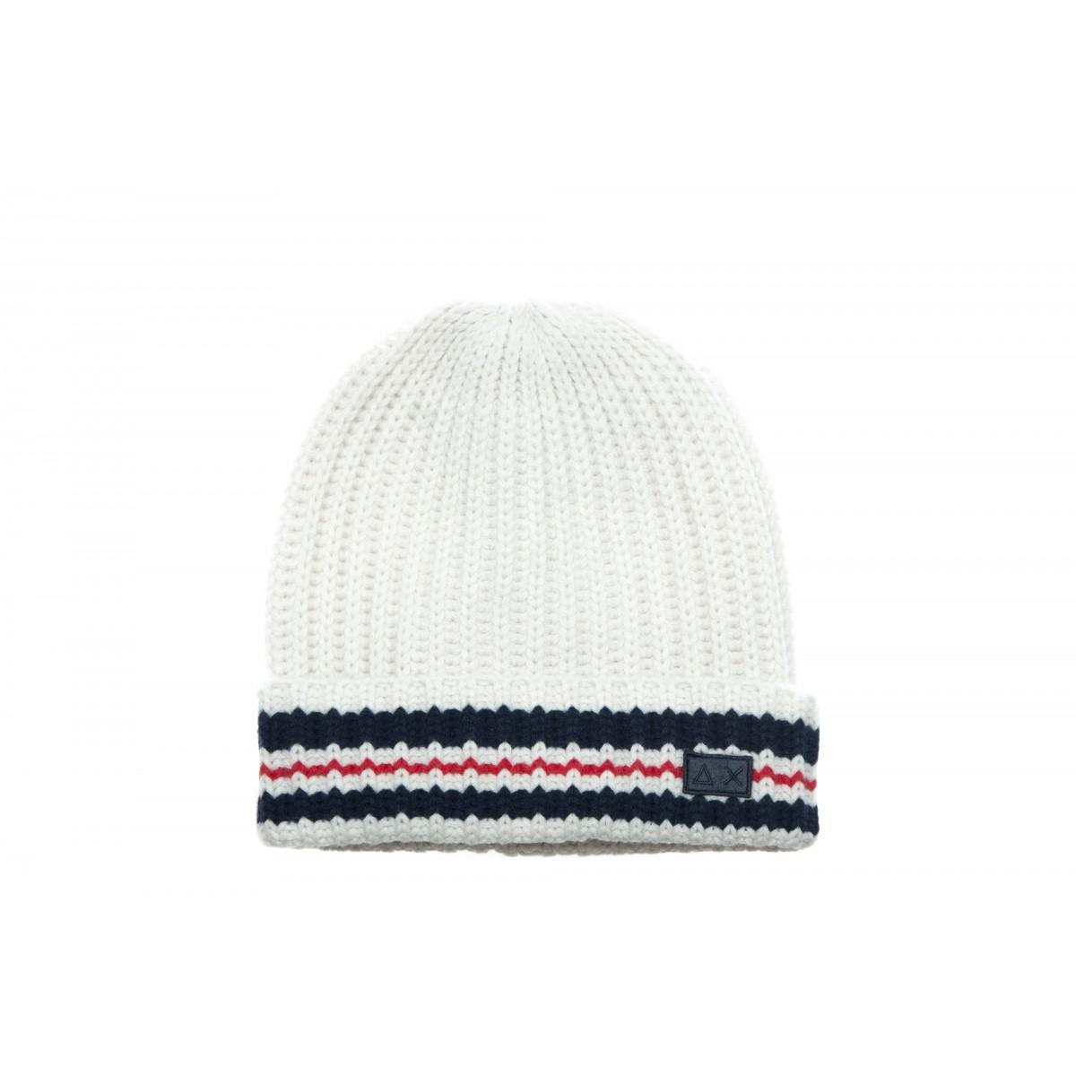 Berretto - C29129 berretto rigato