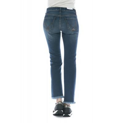 Jeans - Flo cut patty regular dritto