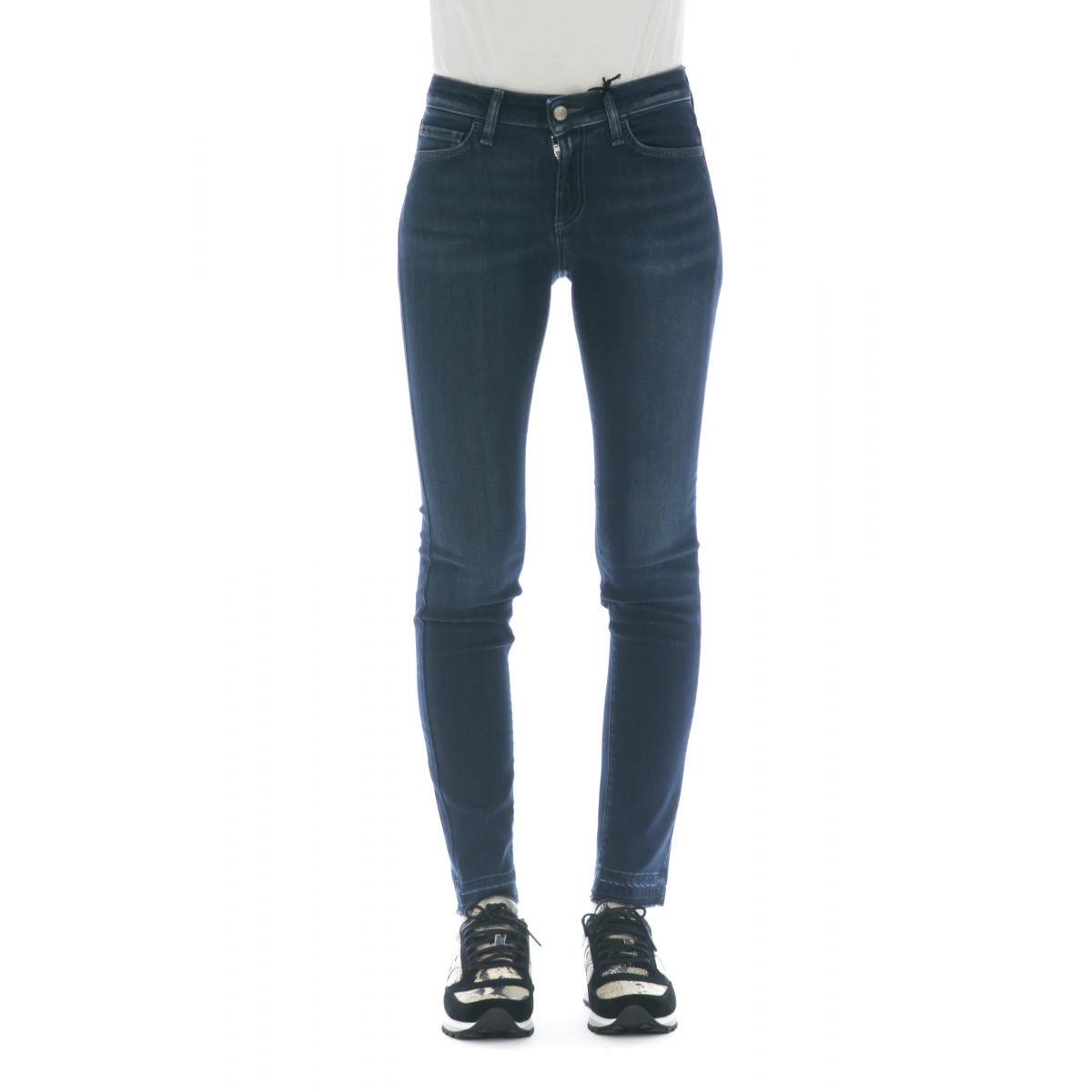 Jeans - Pushup frick