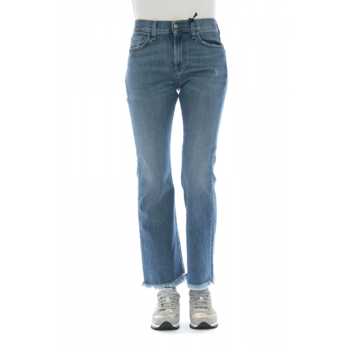 Jeans - Zandra sue slim boot cut