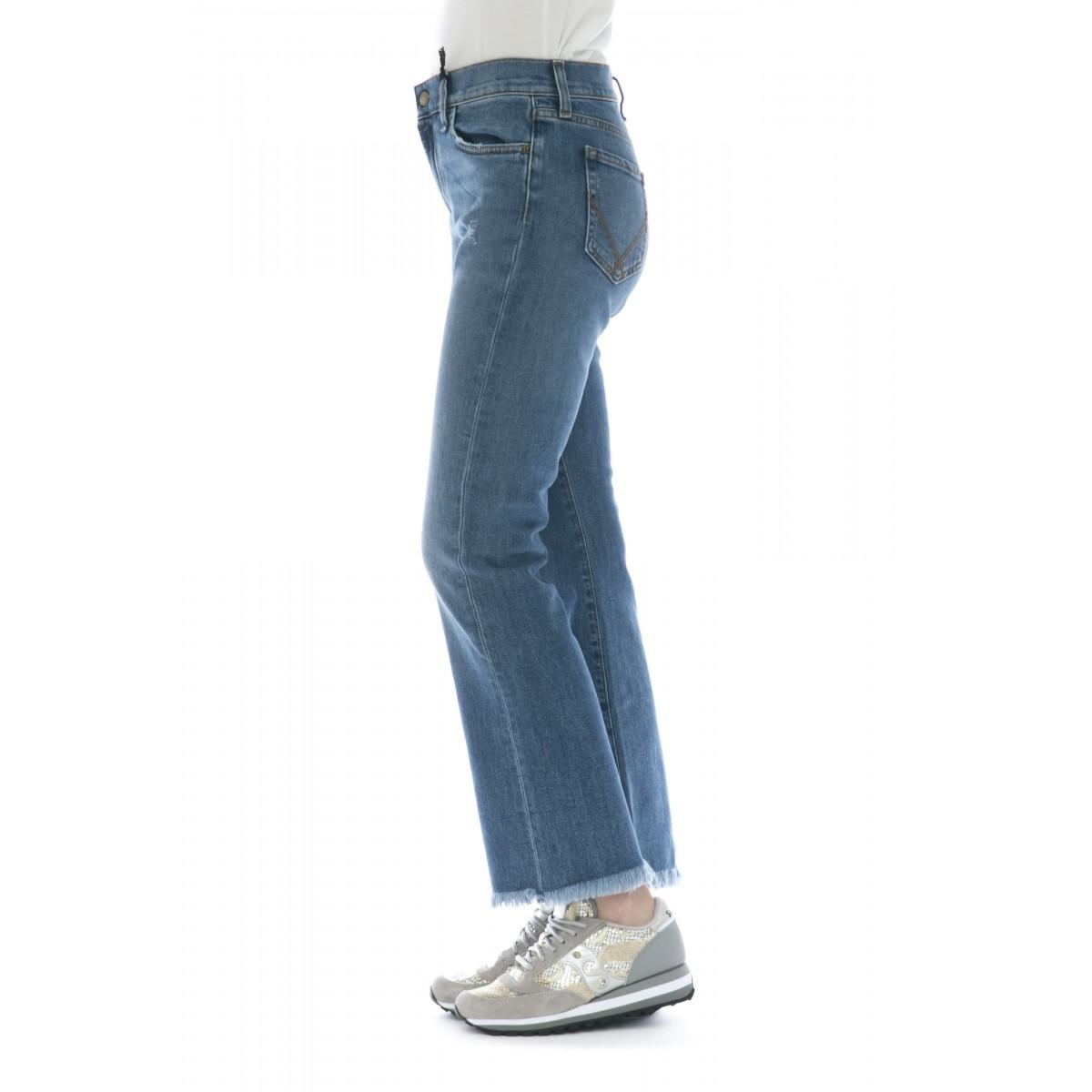 Jeans - Zandra sue slim boot cut