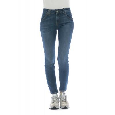 Jeans - Elionor nicol skinny