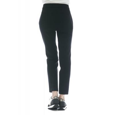 Pantalone donna - J4107 pantalone sigaretta