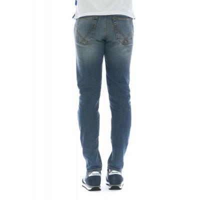 Jeans - 517 weared10