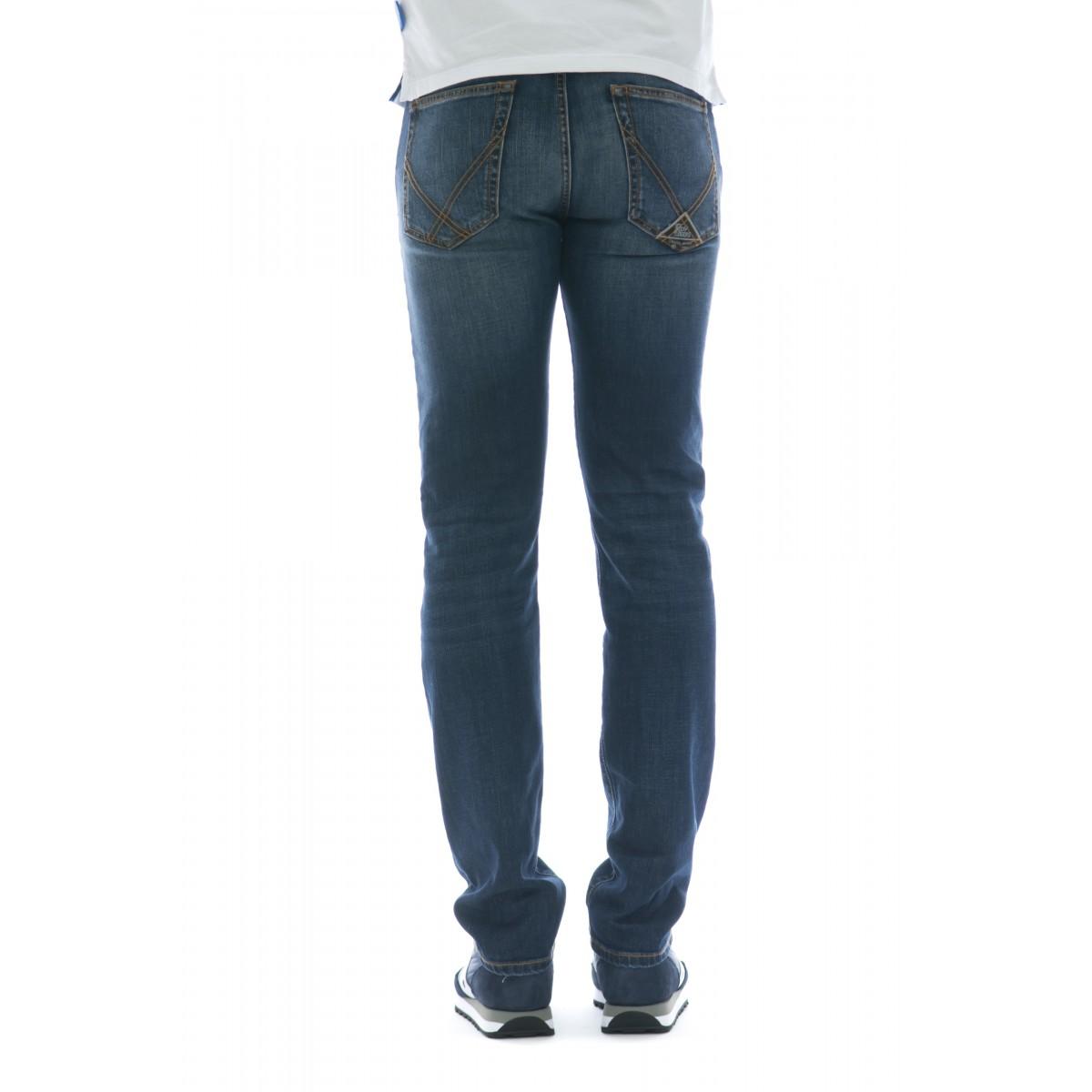 Jeans - 529 carlin