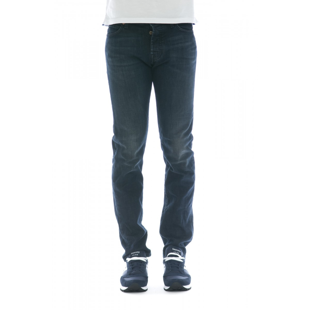 Jeans - 529 weared3