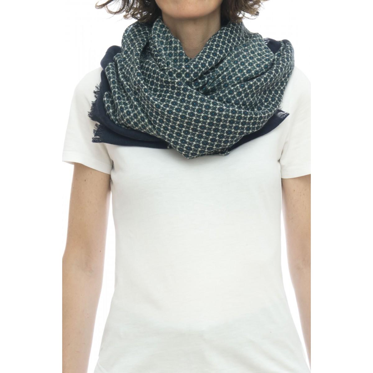 Sciarpa - Margherita 4517   100% lana, 70 x 200