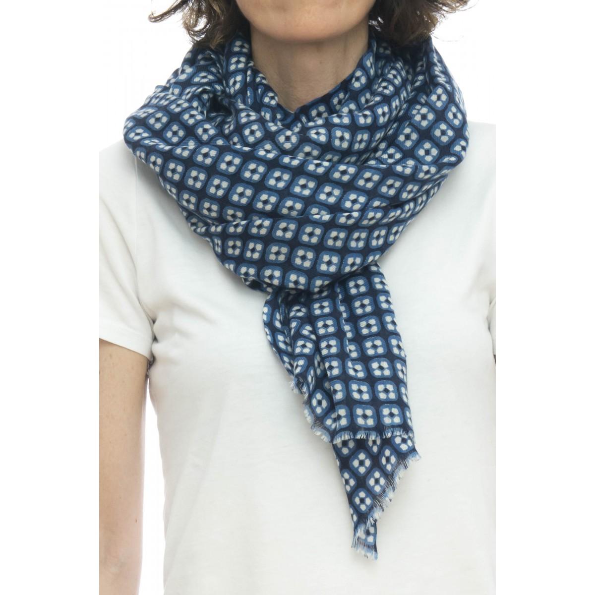 Sciarpa - Margherita 4518  100% lana, 70 x 200