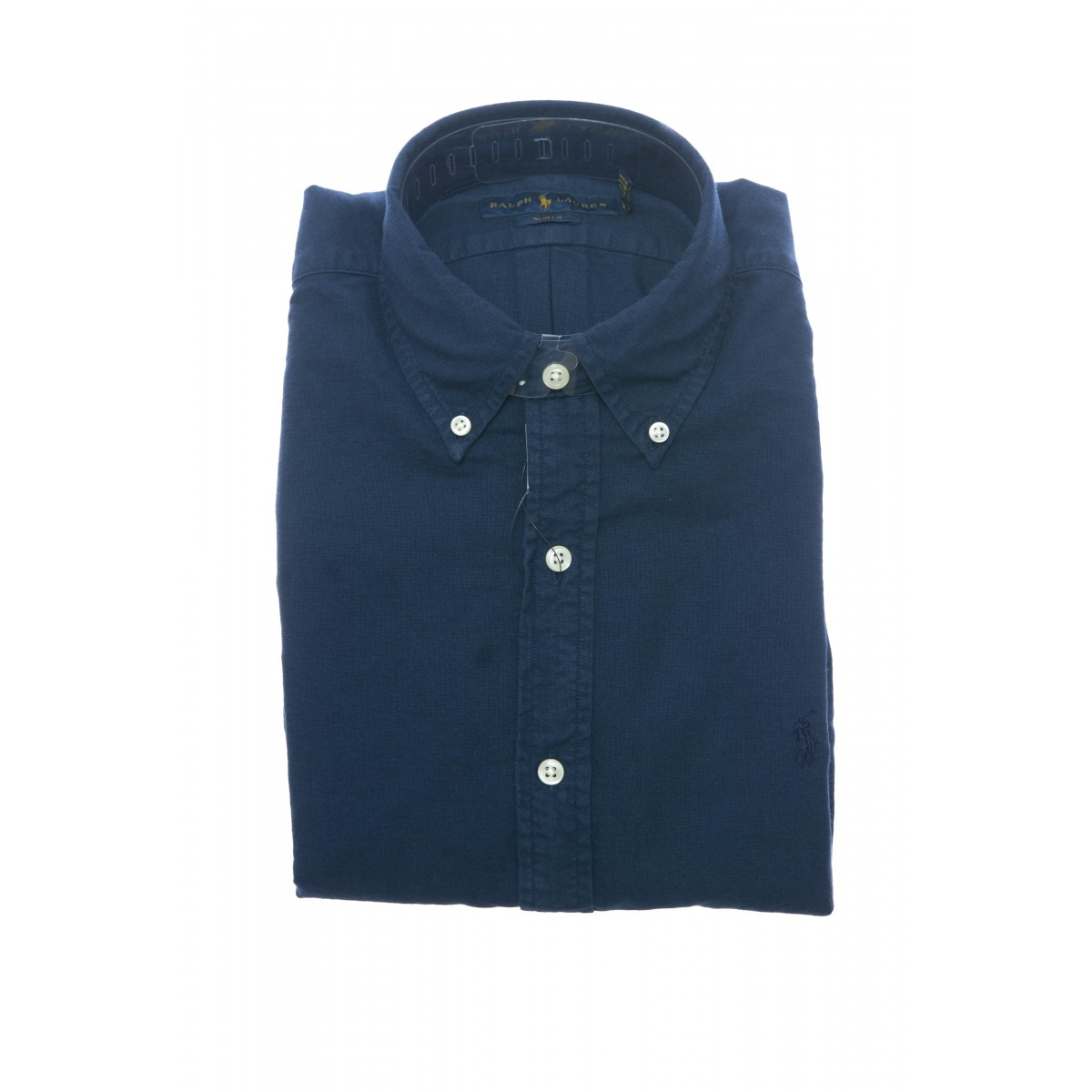 Camicia uomo - 767447 slim tinta unita