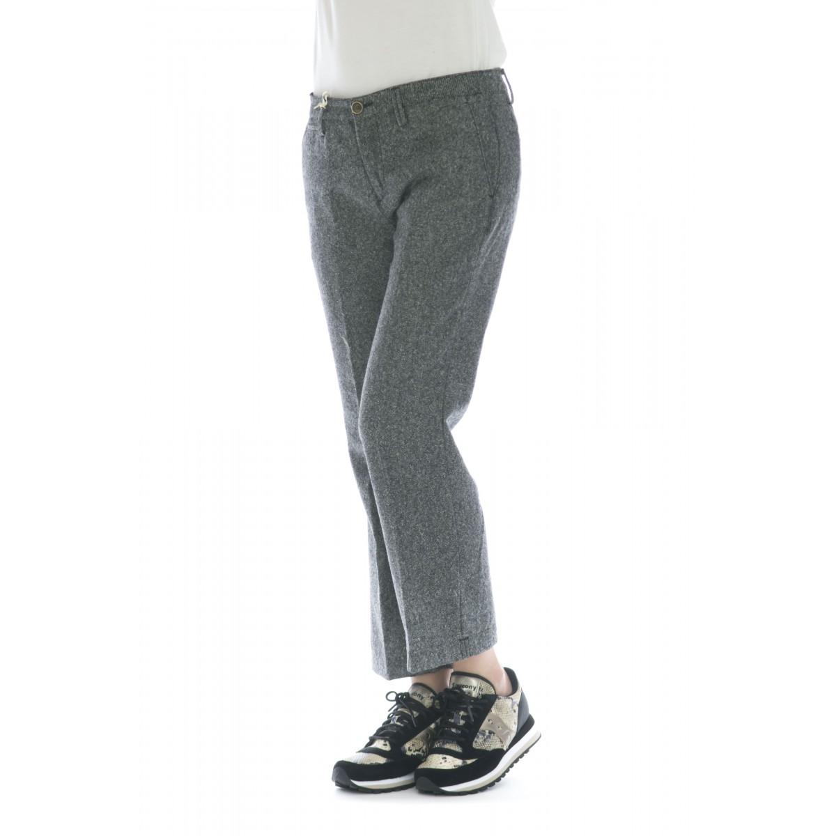 Pantalone donna - Elena 4682 regular corto