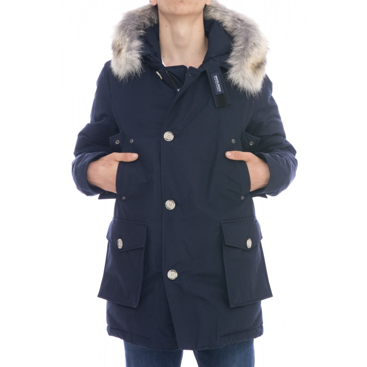 woolrich damen arctic parka. Black Bedroom Furniture Sets. Home Design Ideas