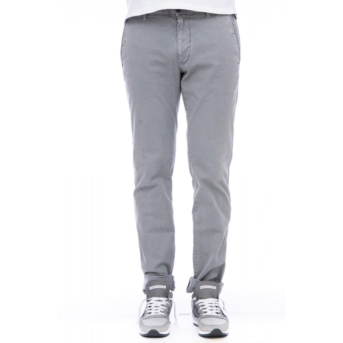 Pantalone uomo Stone island - 302ln pantalone slim
