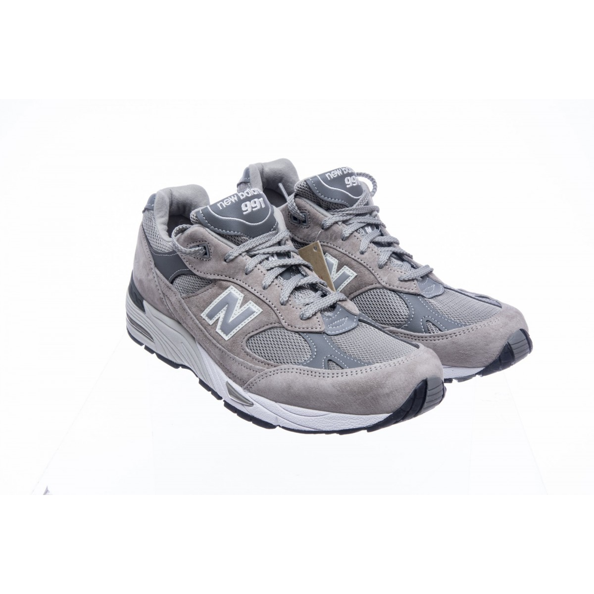Schuhen New Balance Männer - M991 made in UK
