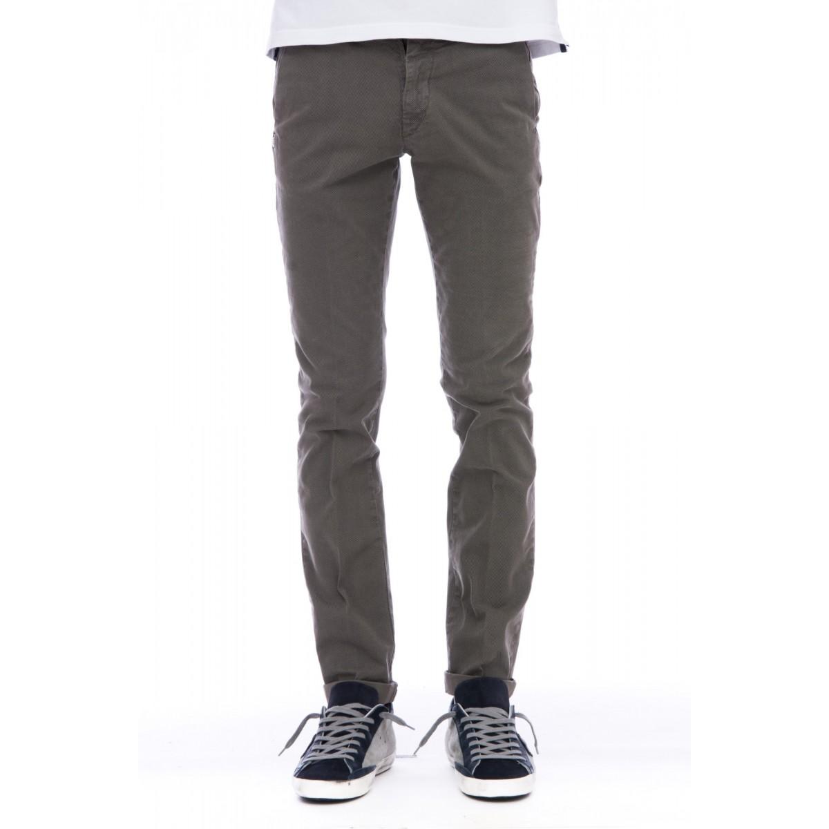 Pantalone uomo 40 weft - Lenny 8757 lavorato