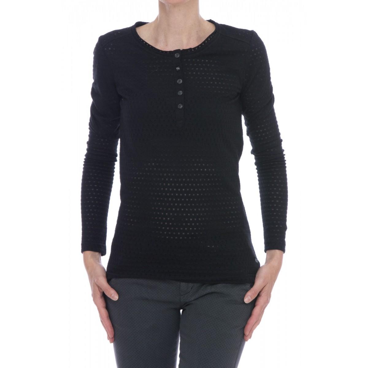 T-shirt 40 weft - Zilda 9207 serafino