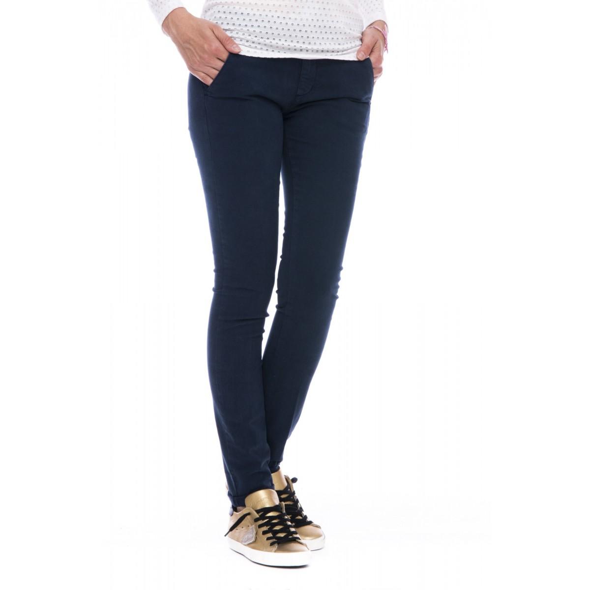 Pantalone donna 40 weft - Lemita 8655