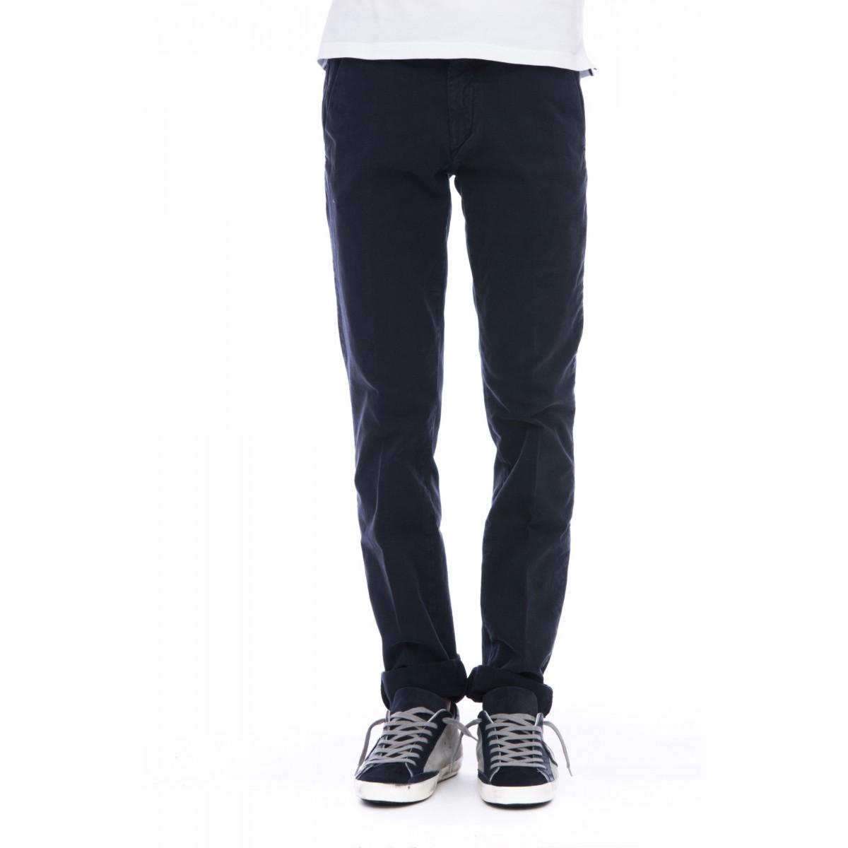 Pantalone uomo 40 weft - Lenny 8654 slim