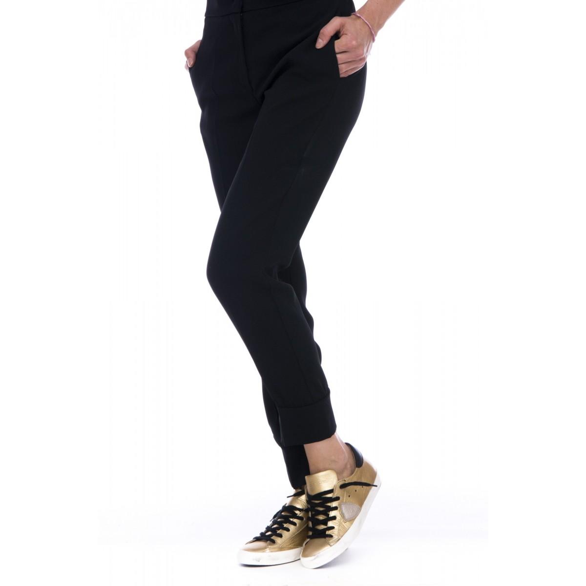 Pantalone donna Jucca - J4010 pantalone jogging