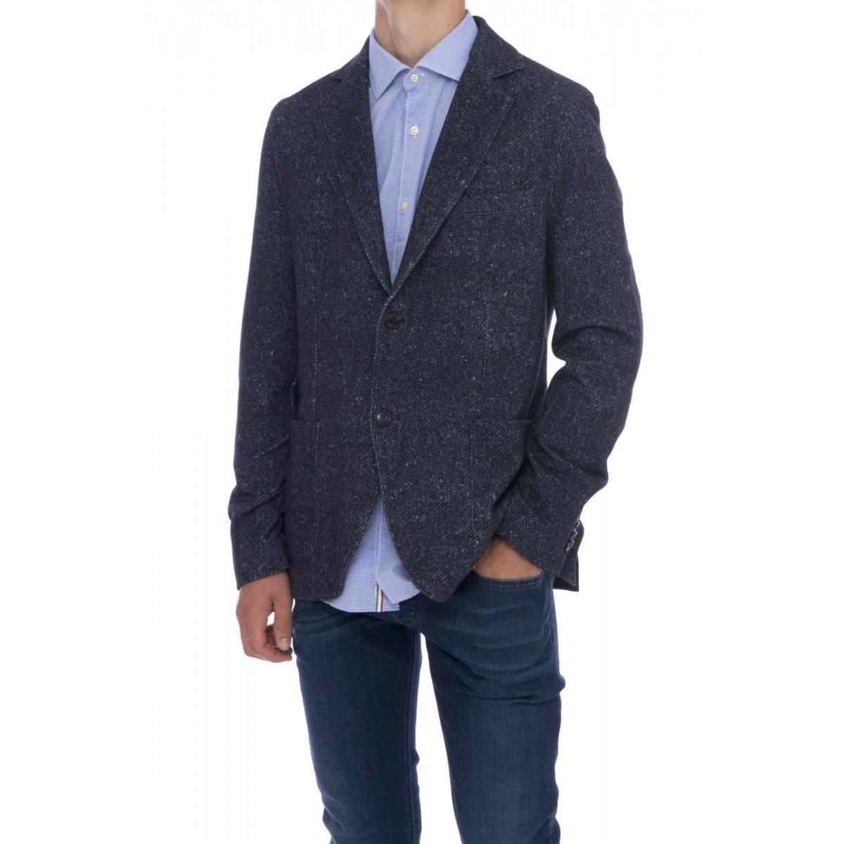 Giacca uomo Circolo 1901 - Cn1235 giacca jersey special printed