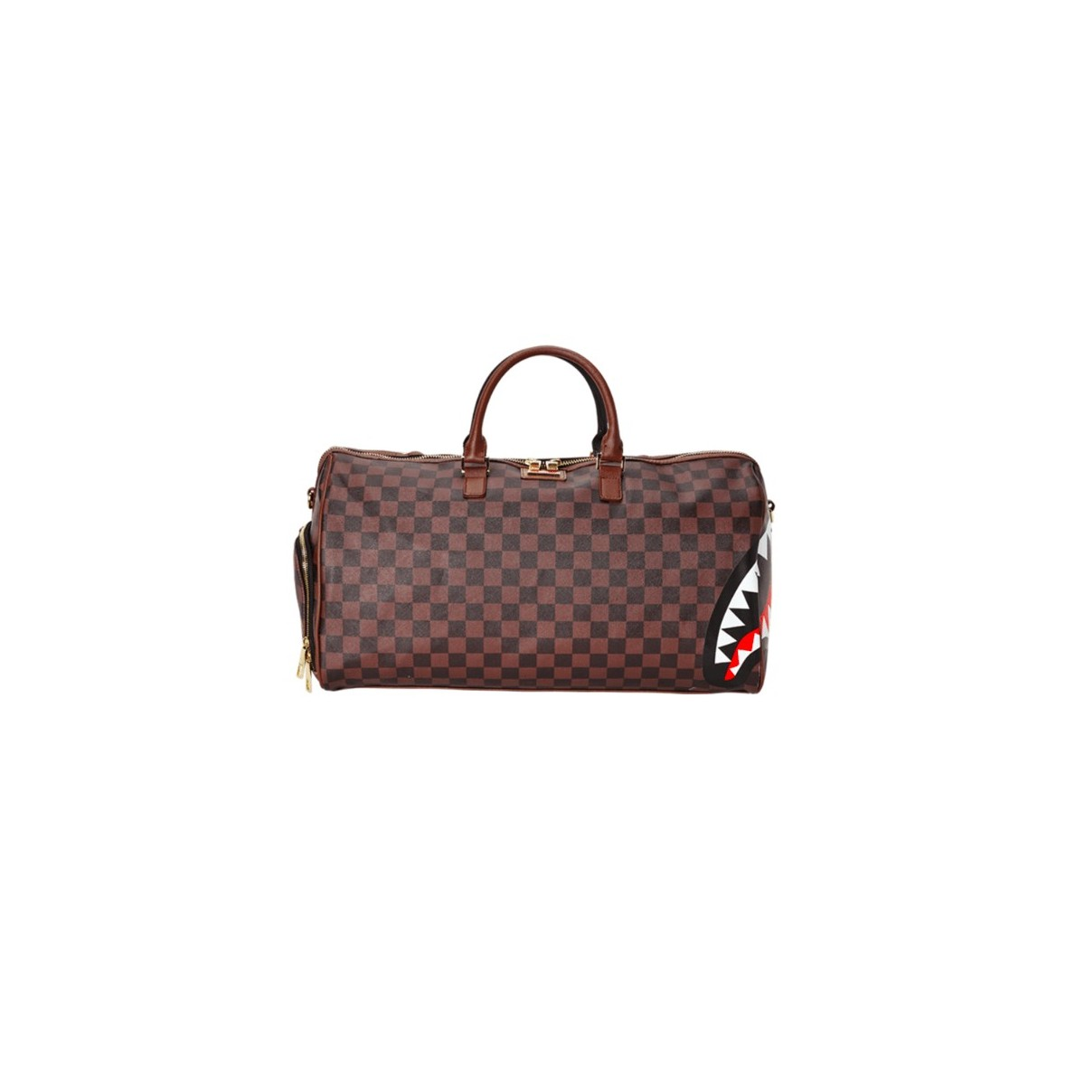 Borsa - Paris vs florence duffle