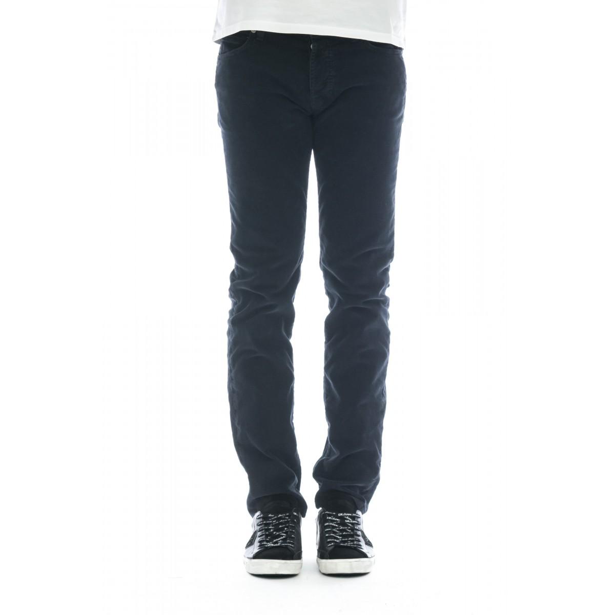 Pantalone uomo - 529 vellutto 1500 righe