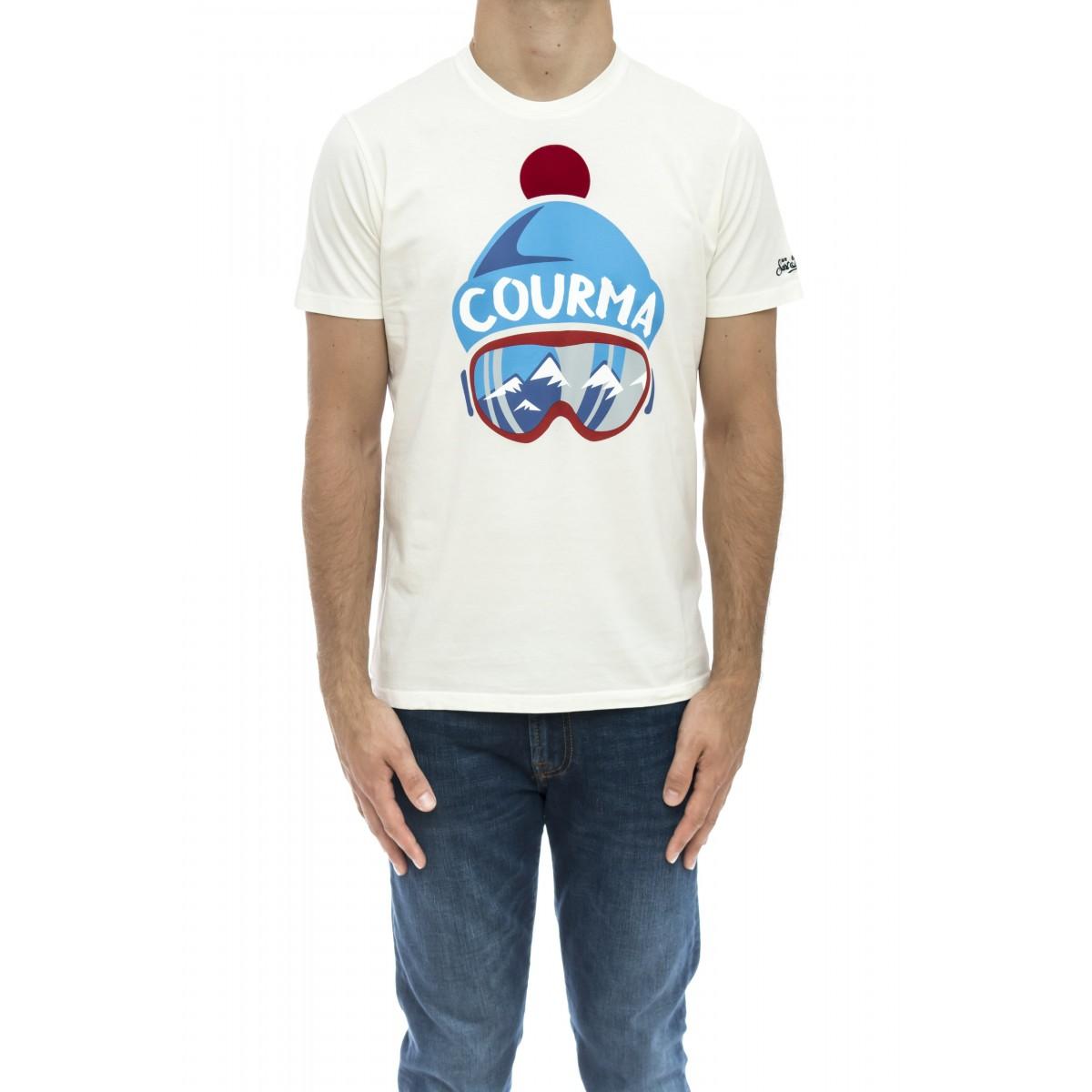 T-shirt - Arnott t-shirt mc