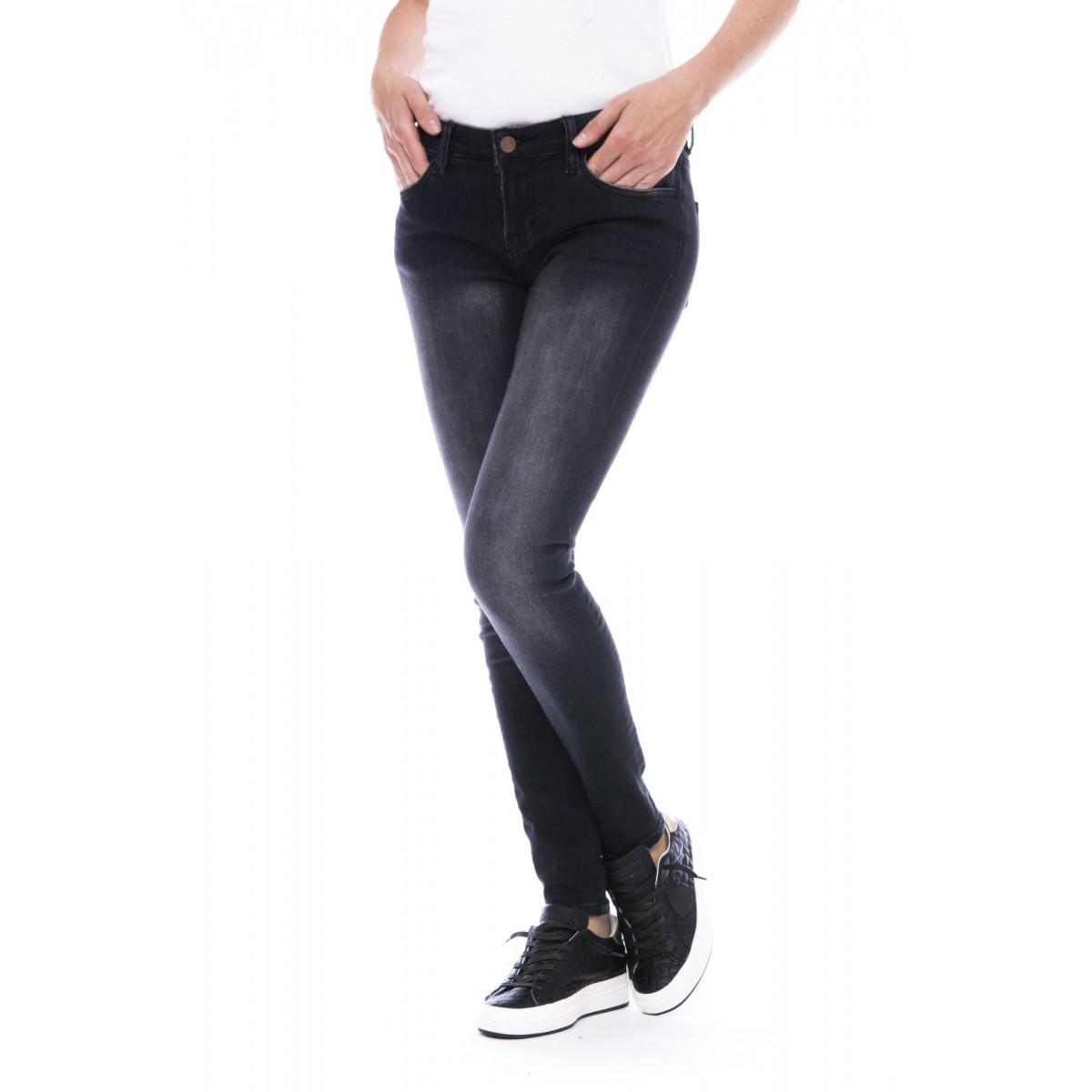 Jeans Sun 68 - 26278 jeans nero