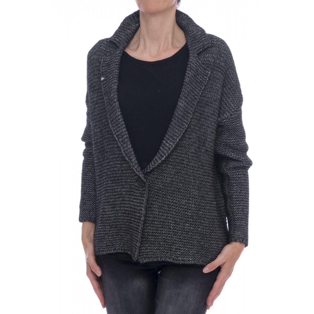 Giacca donna Sun 68 - 26260 giacca lana grossa