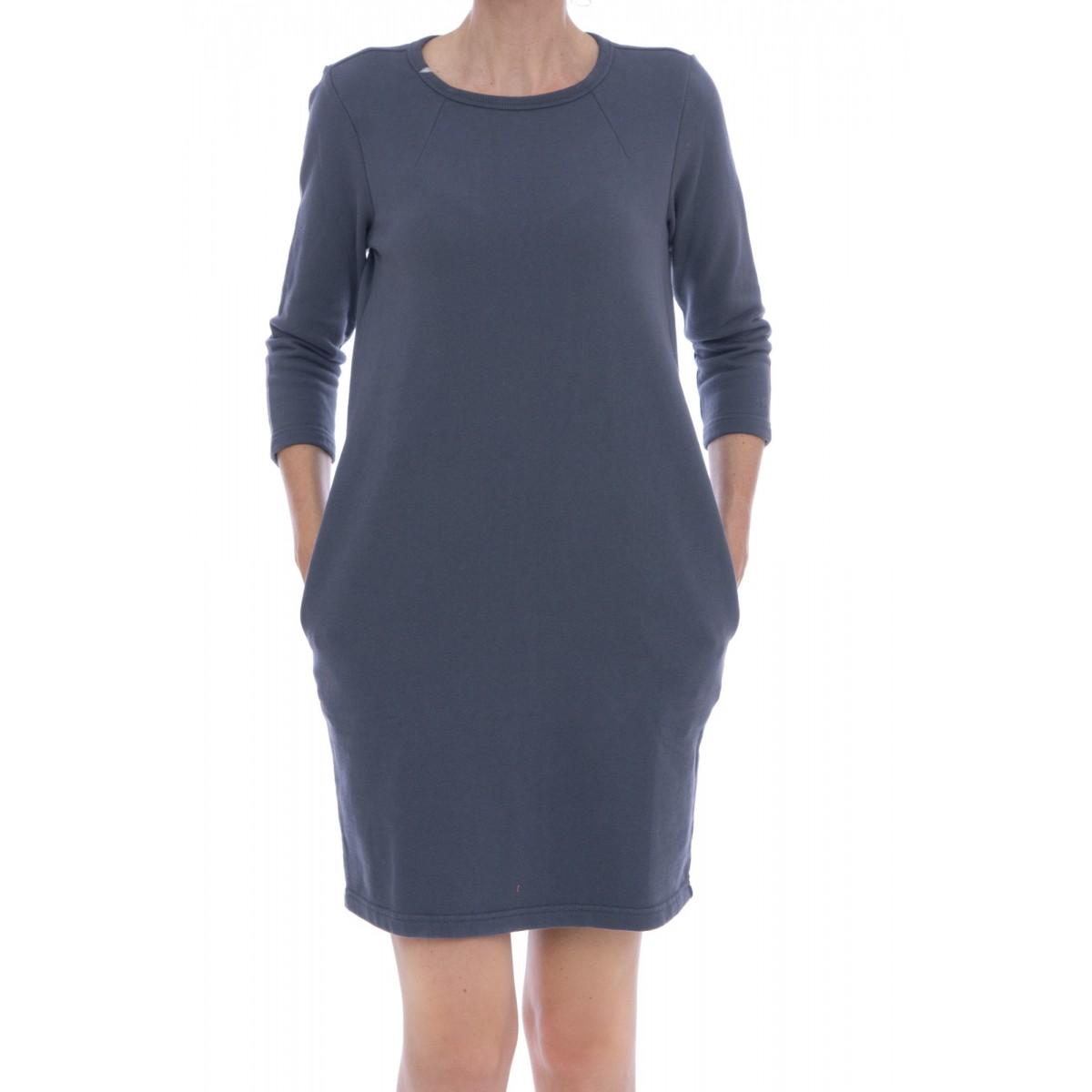 Vestito corto donna Sun 68 - 26232 vestito felpa