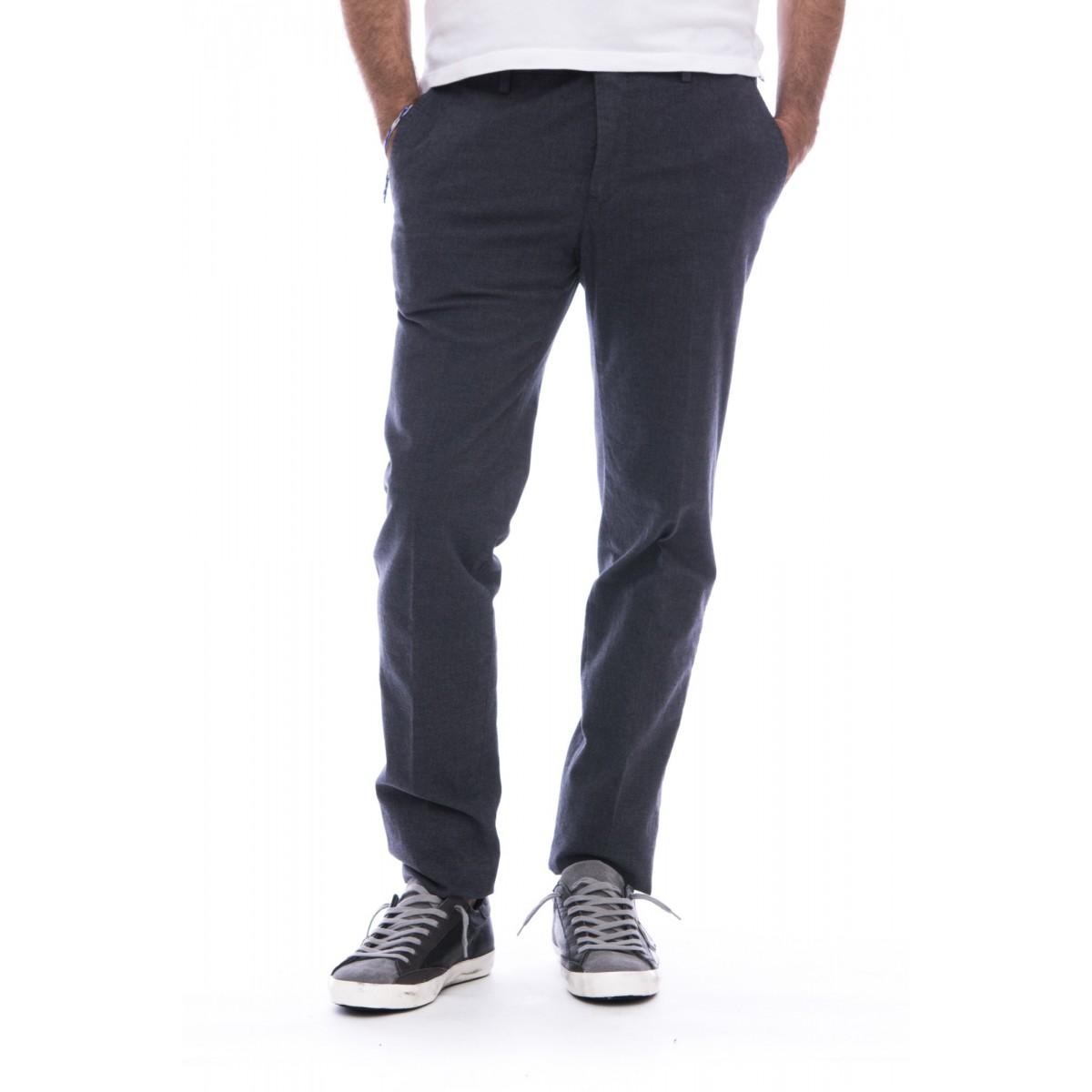 Pantalone uomo Pt 01 - Cpd501 mp11 microfantasia strech