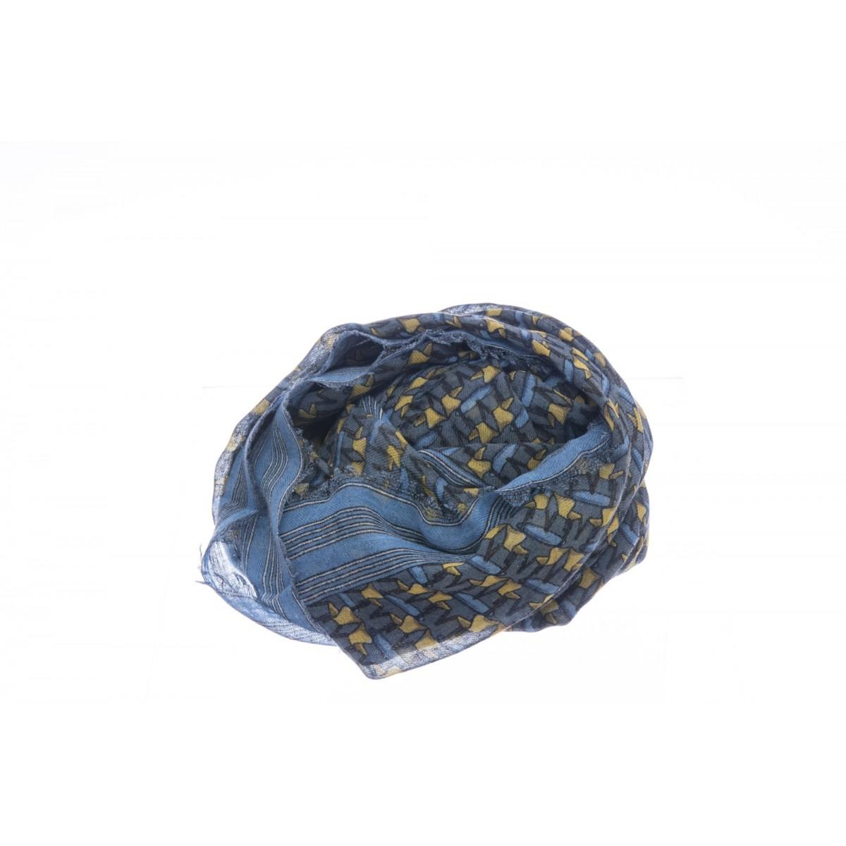 Sciarpa Camerucci - 405 chai 85% lana 15% seta