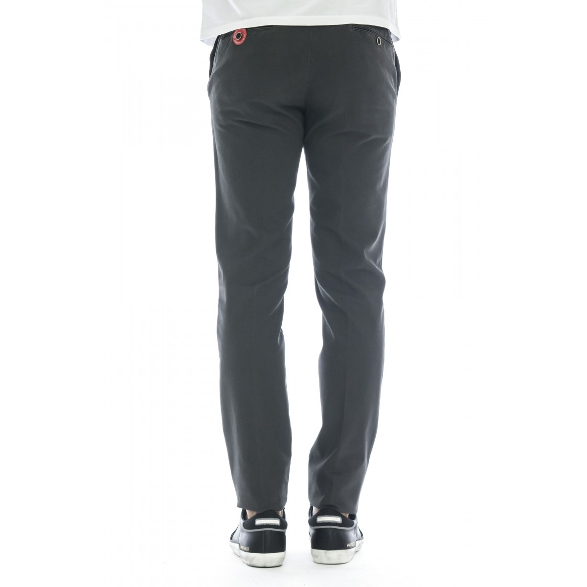 Pantalone uomo - Cpdl01z00he1 tu65v super slim strech