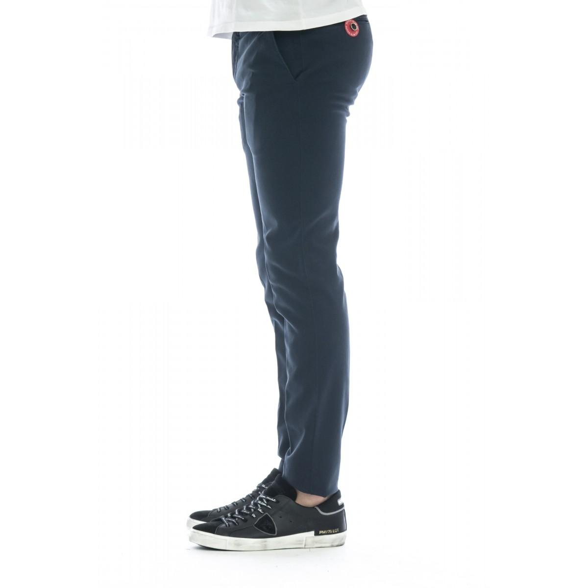 Pantalone uomo - Cpdt01z00he1 super slim twill strech