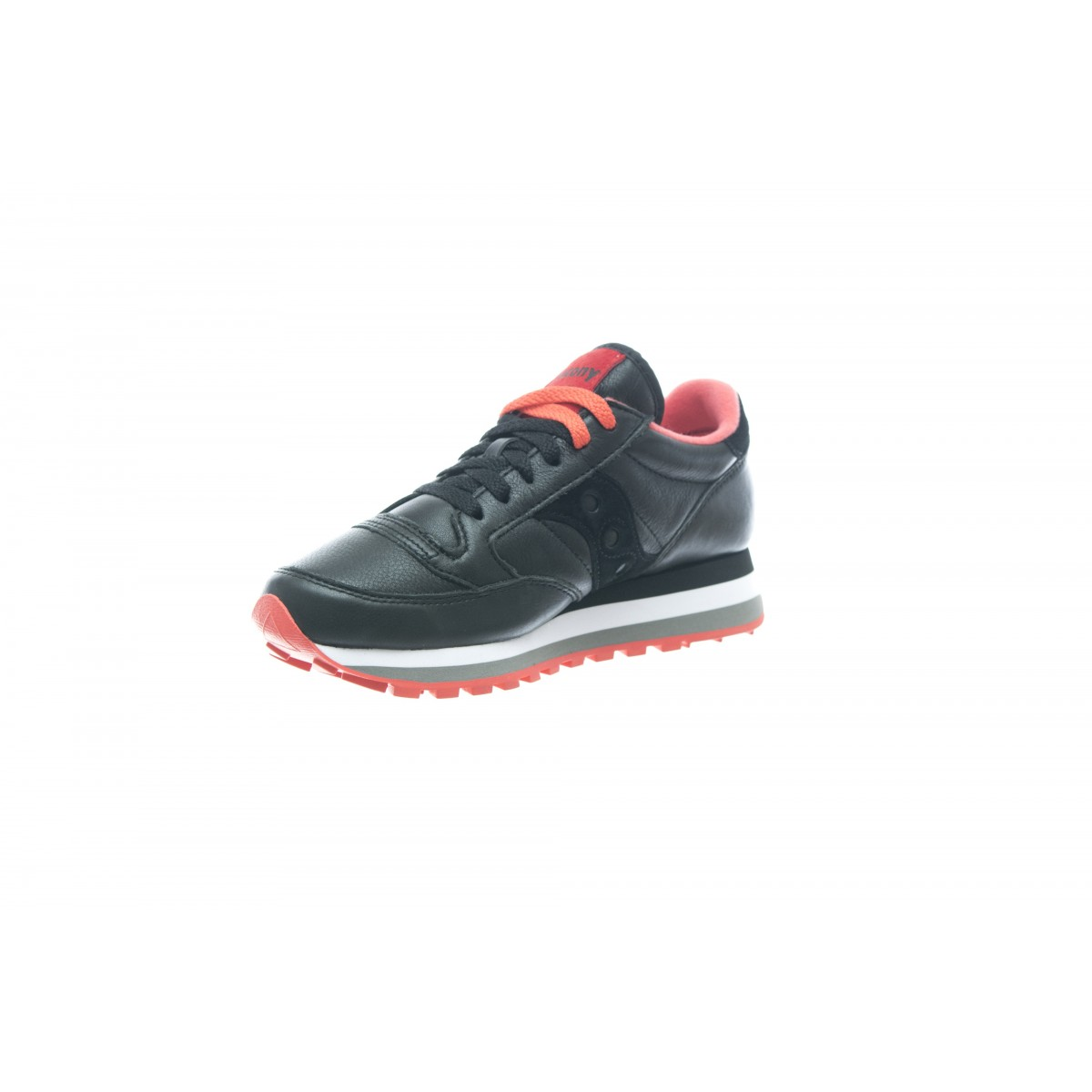 Scarpa - 60468 jazz triple leather limited