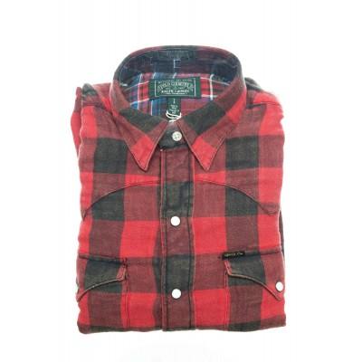 Camicia uomo - 765889 009 camicia quadro