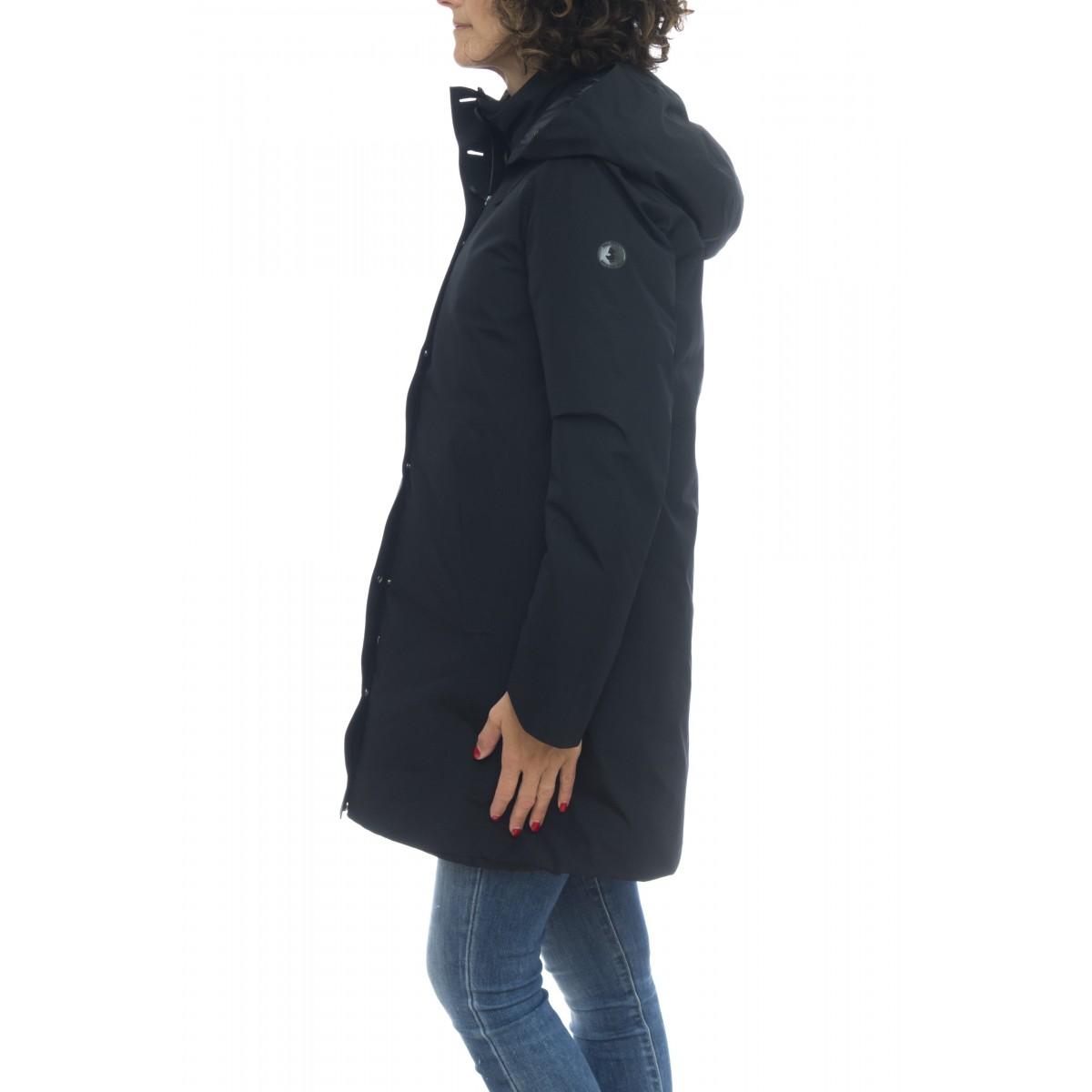 Piumino - D4554w hero9 cappotto gore tex