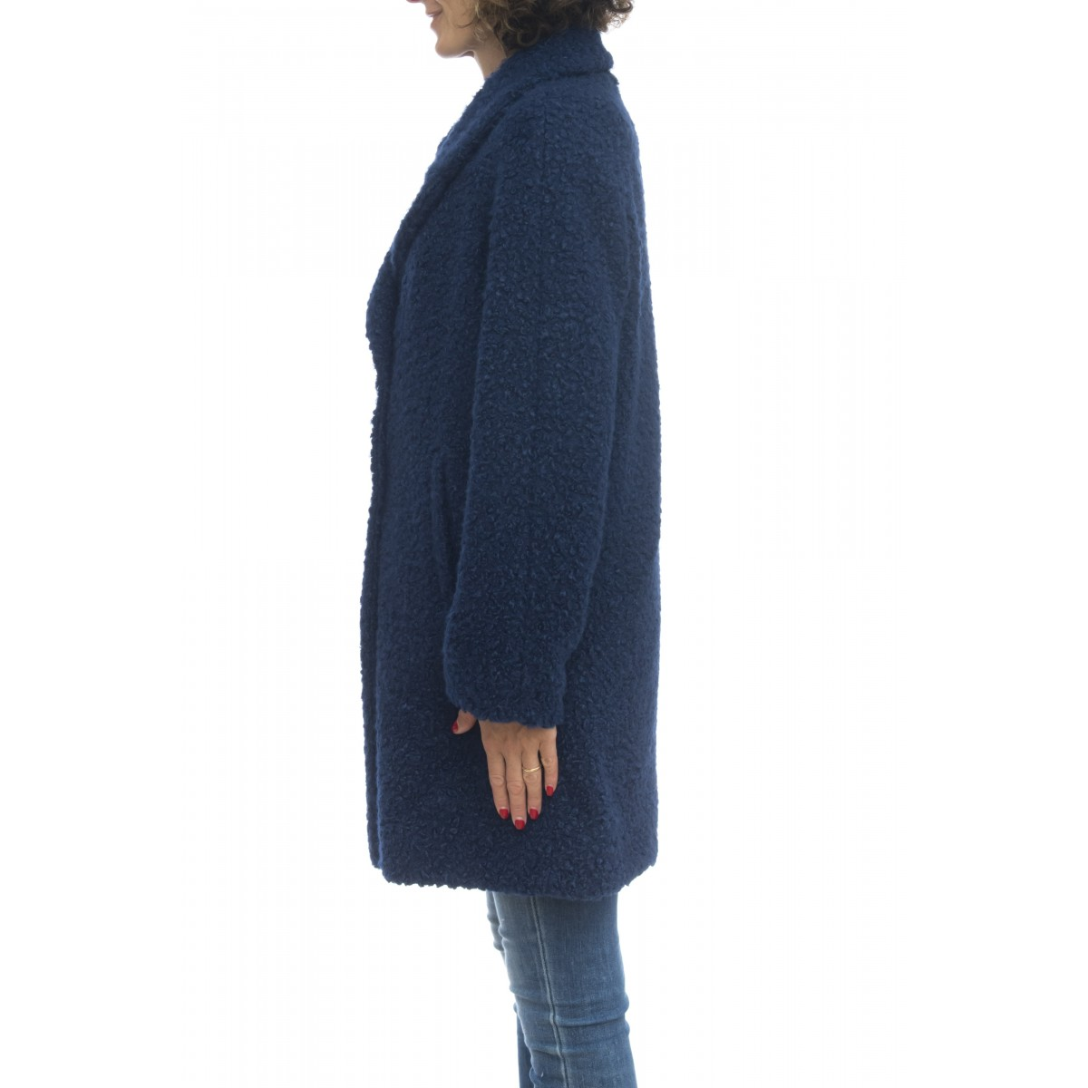Cappotto - Reply  cappotto