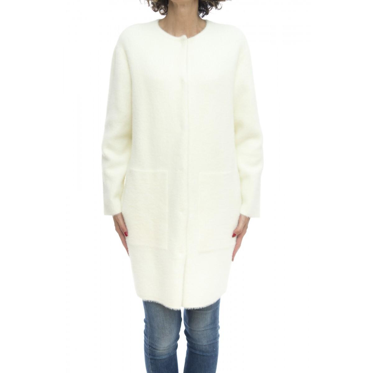 Cappotto - Tt3013 cappotto punto pelliccia
