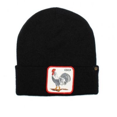 Berretto - Winter bird