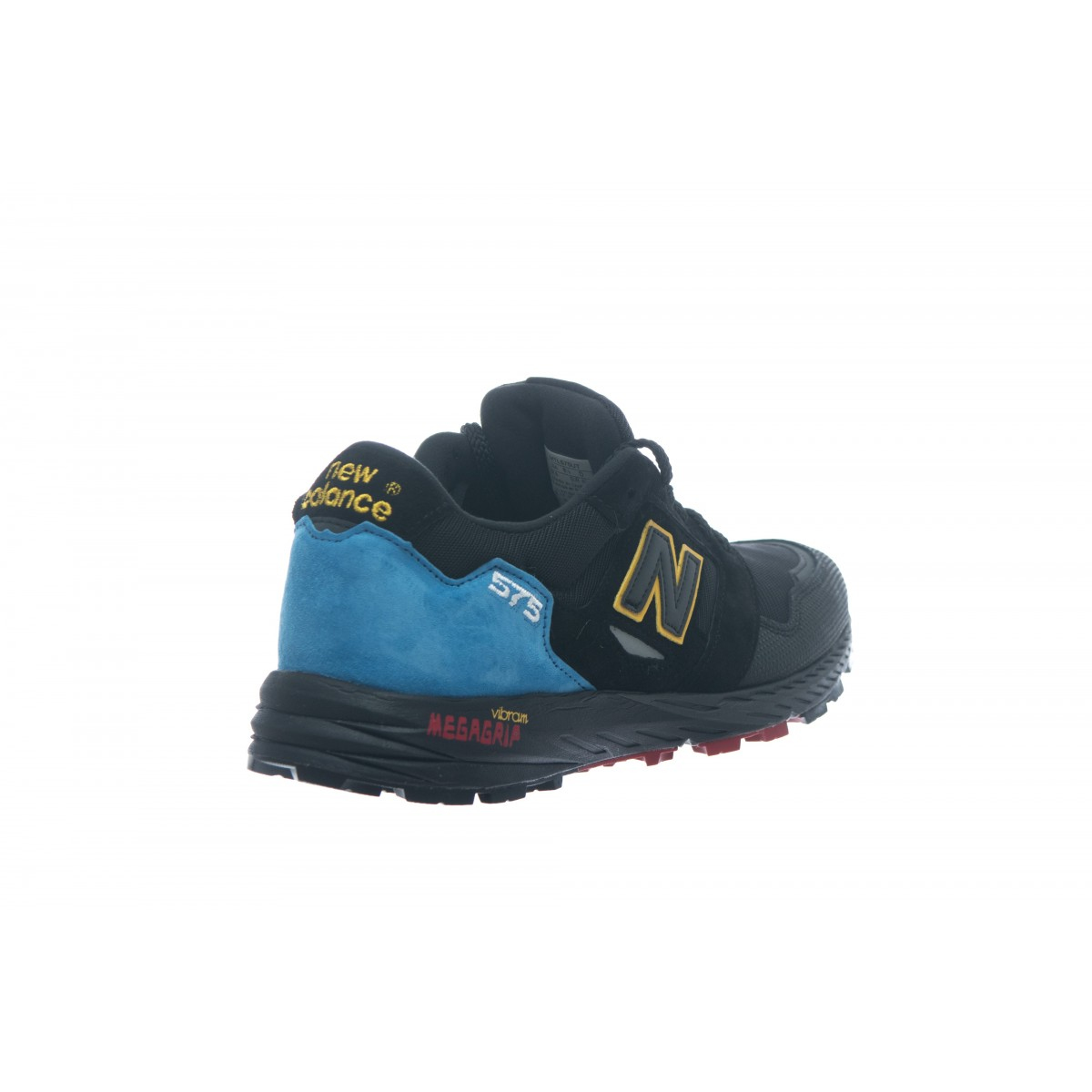 Scarpa - Mtl575 suola vibram mega grip made in uk