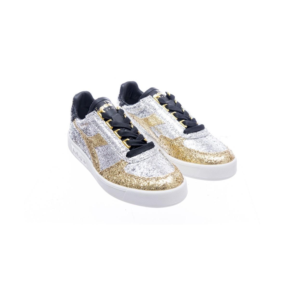 Scarpa Diadora - B.elite glitter 201.171395