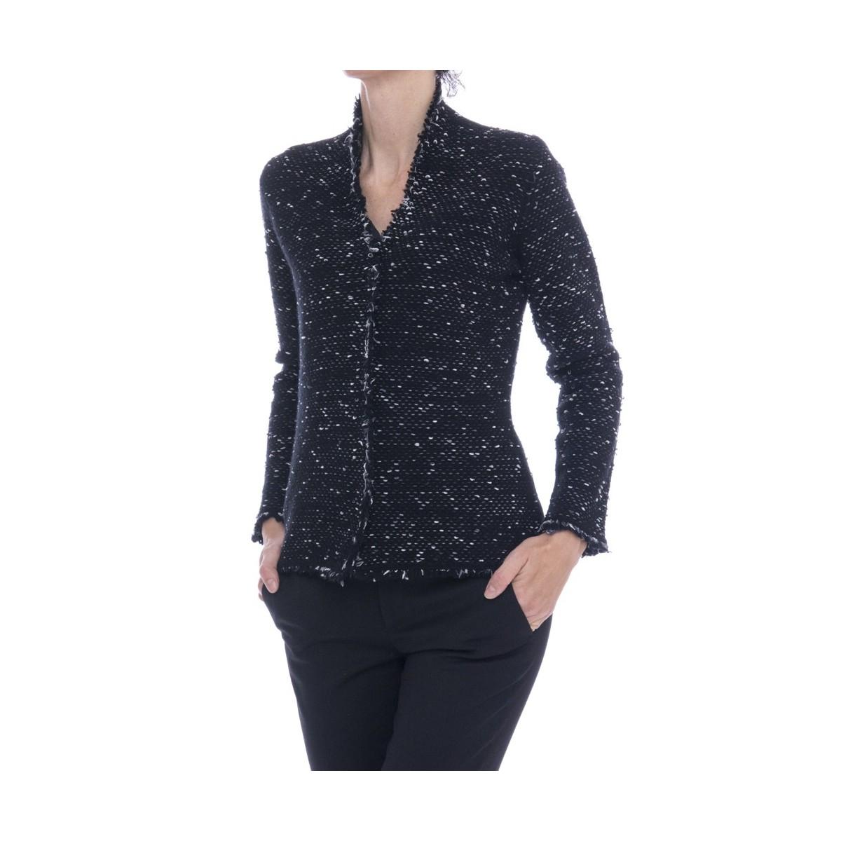 Giacca donna Kangra - 2716/04 giacca 3 bottoni