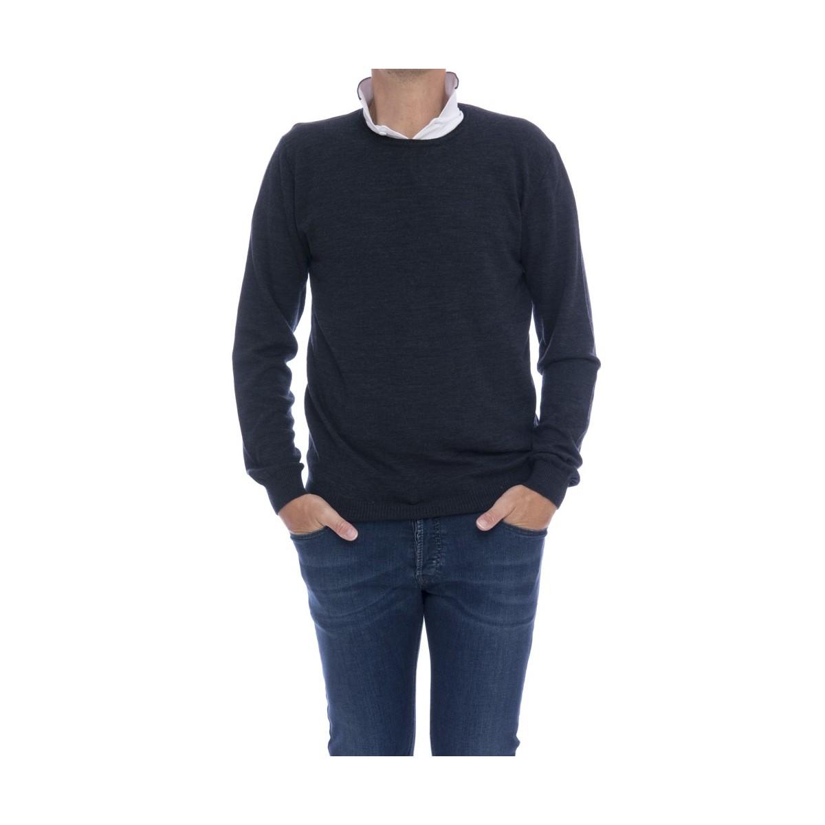 Maglia uomo Jurta - V301 lana merinos reversibile