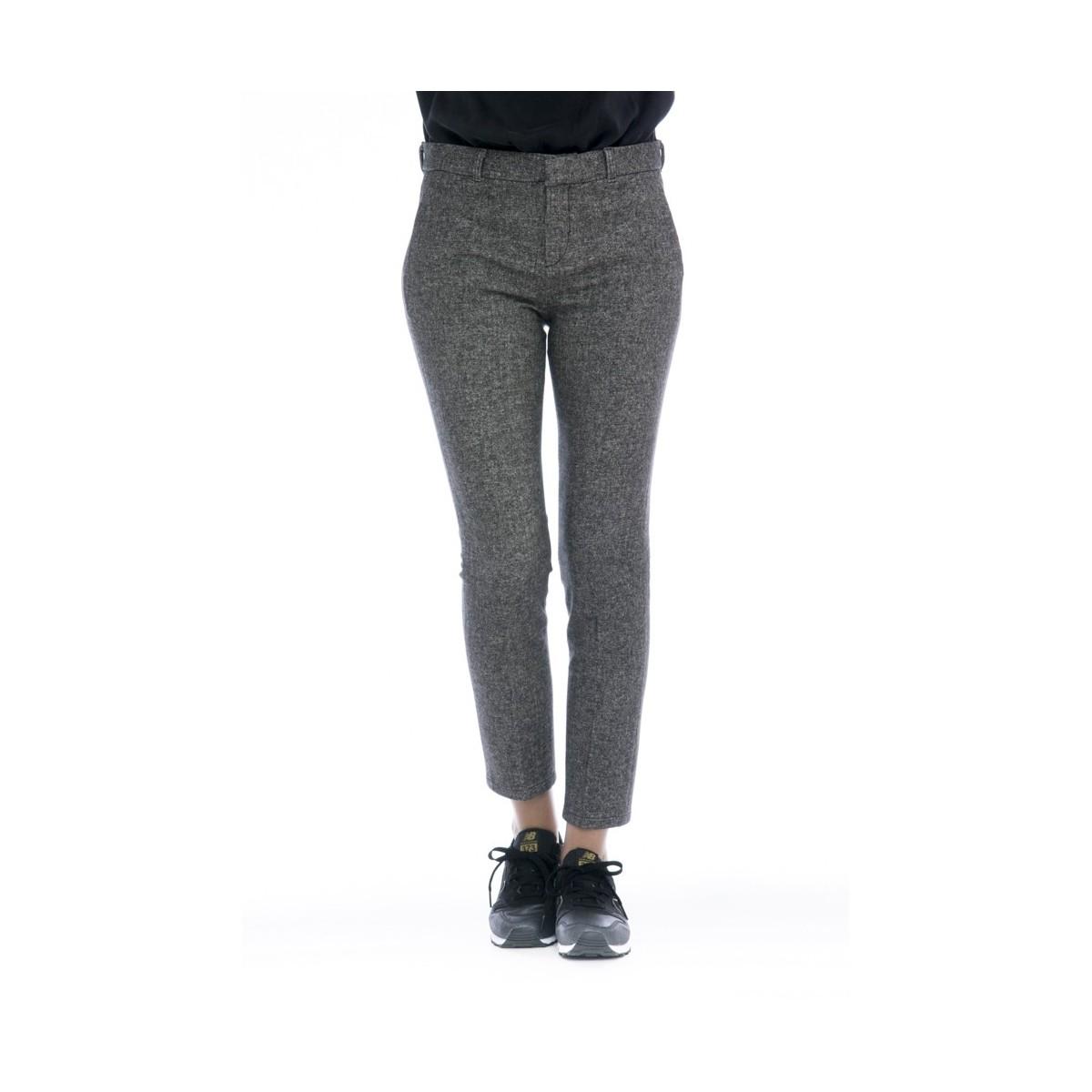 Pantalone donna Circolo 1901 - Fd706 pantalone felpa special print