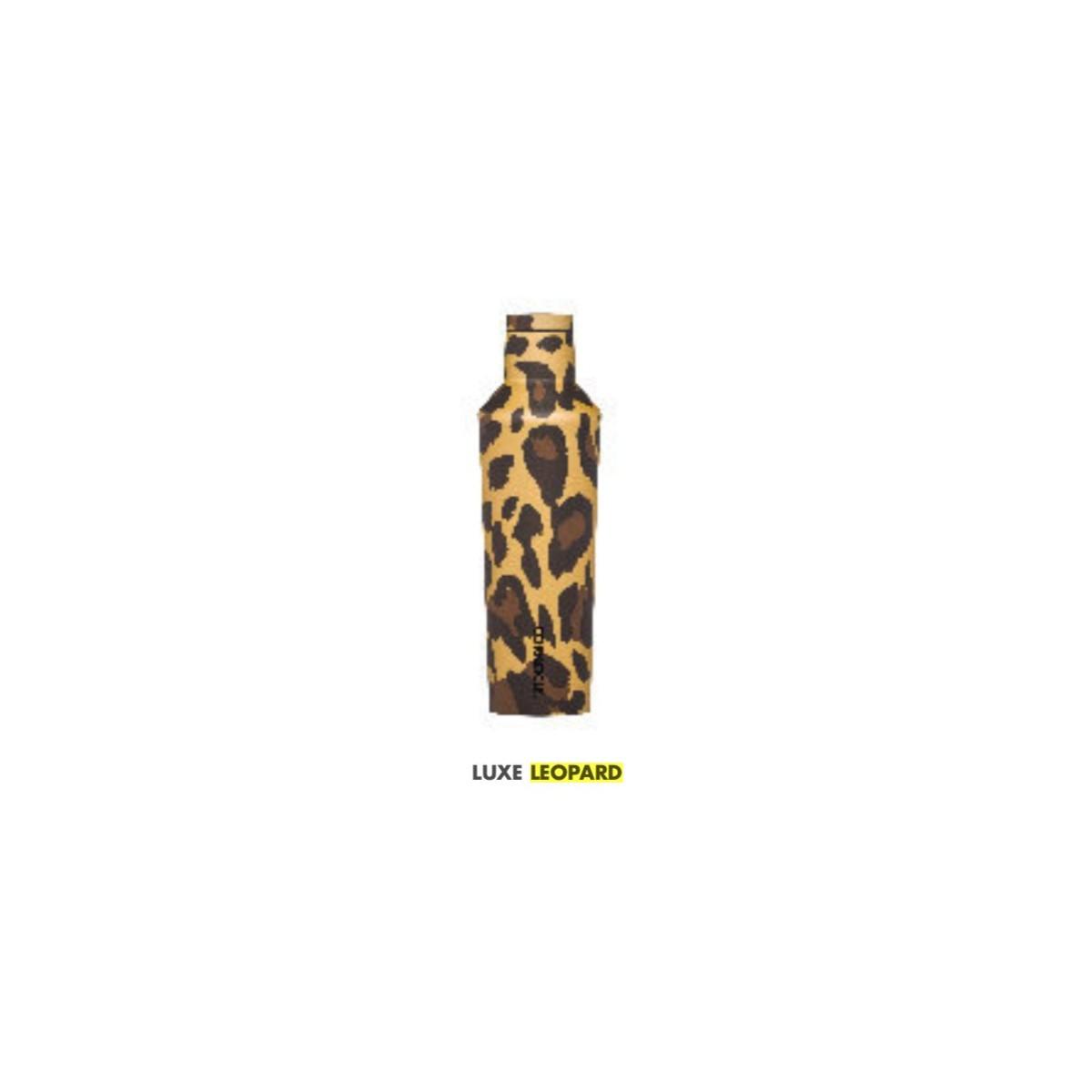 Borraccia termica - Canteen 16oz - 475ml luxe leopard