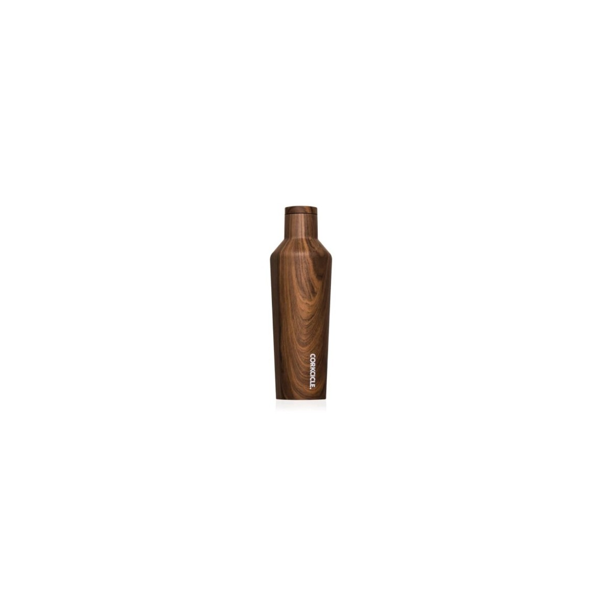 Borraccia termica - Canteen 16oz - 475ml walnut
