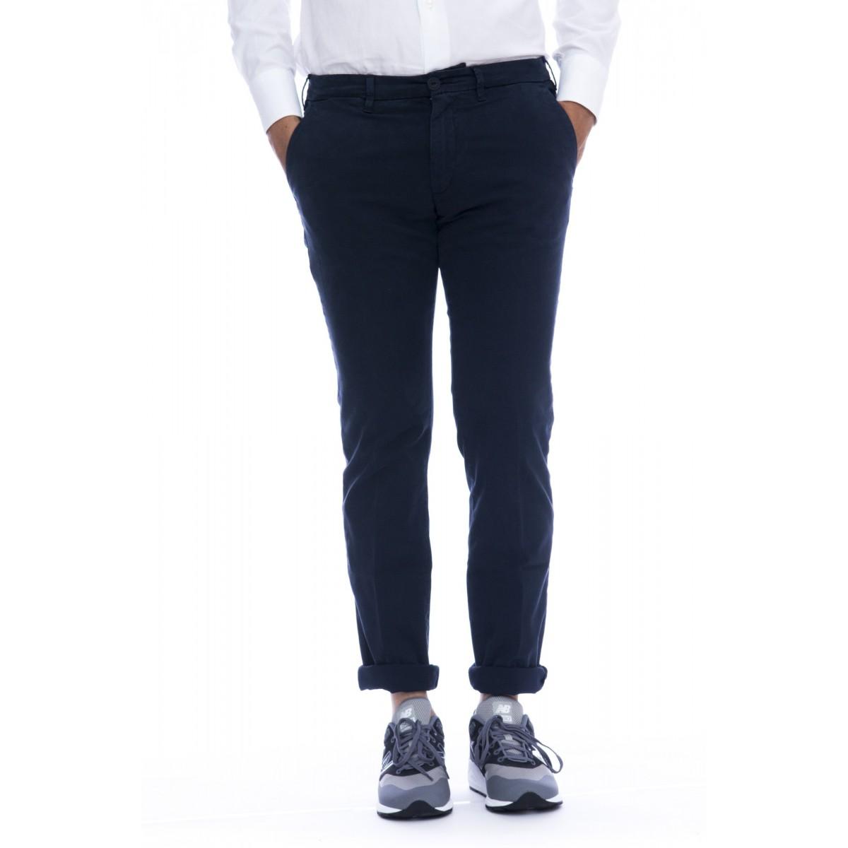 Pantalone uomo 40 weft - Lenny 8760 lavorato