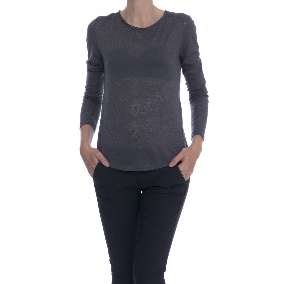 T-shirt donna 40 weft - Zoanne 9205 t-shirt