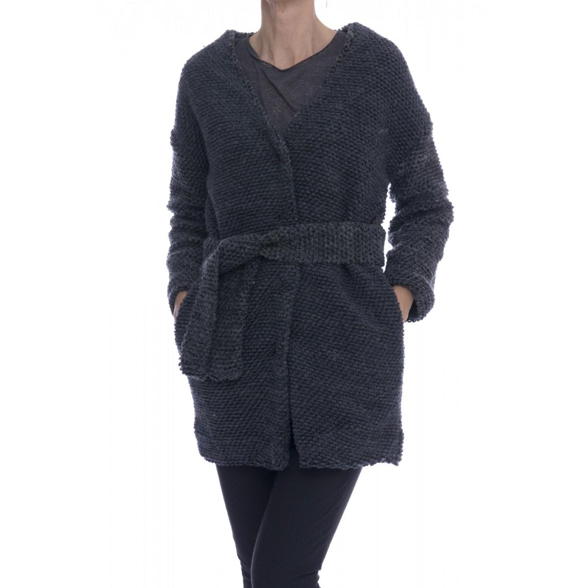 Pantalone donna 40 weft - Yole 9259 maglia giacca