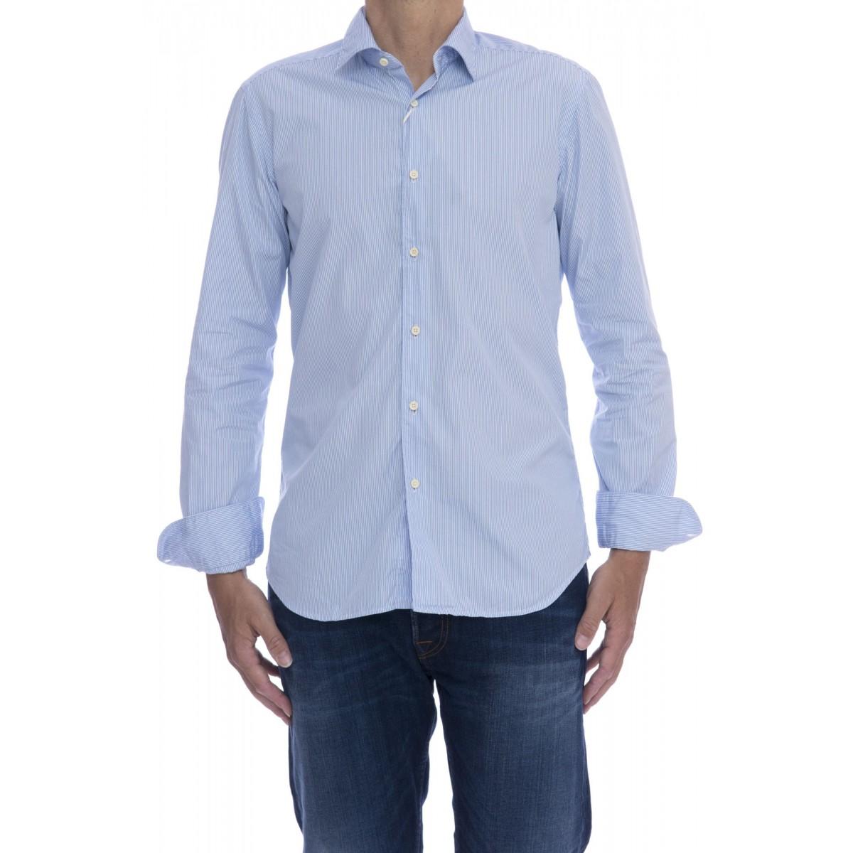 Camicia uomo Xacus - 719 11232 camicia taylor lavata